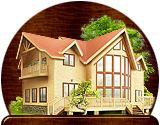 Все проекты домов