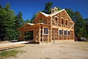 Проекты каркасных домов 9x9