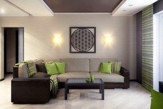Дизайн интерьера квартиры в Волгограде