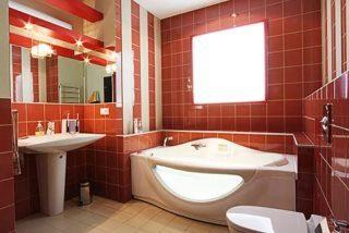 Дизайн ванной комнаты в Волгограде
