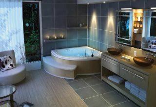Фото варианты Дизайн ванной комнаты в Волгограде