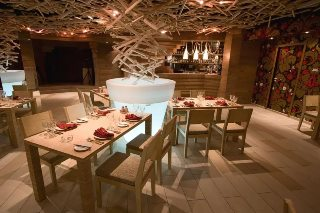 Фото варианты Дизайн интерьера ресторана в Волгограде
