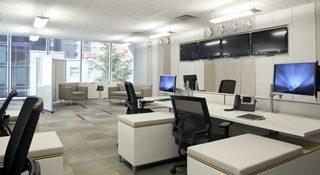 Дизайн интерьера офиса в Волгограде