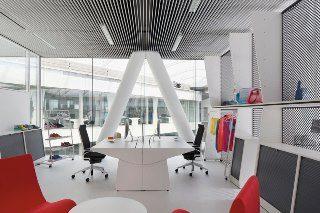 Фото варианты Дизайн интерьера офиса в Волгограде