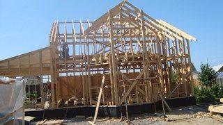 Строительство каркасных домов в Волгоградской области под ключ