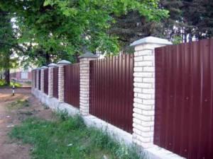Строительство заборов в Волгограде