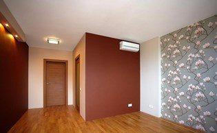 Ремонт квартир под ключ в Волгограде