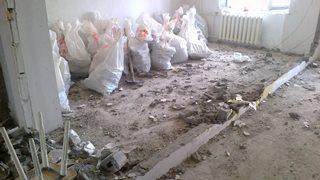 Перепланировка стен в Волгограде