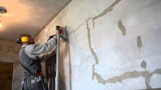 Штробление стен в Волгограде