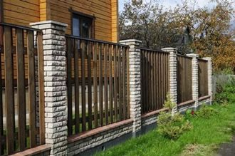 Заборы для дачи в Волгограде